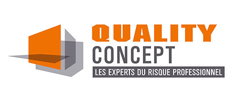 Quality concept, les experts du risque professionnel